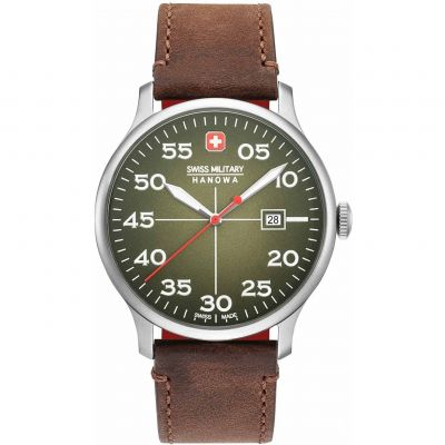 Montre Swiss Military Hanowa 06-4326.04.006