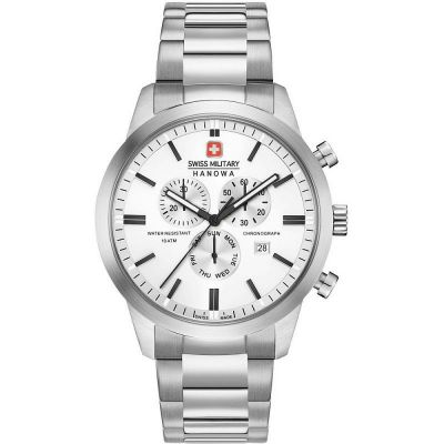 Montre Swiss Military Hanowa 06-5332.04.001