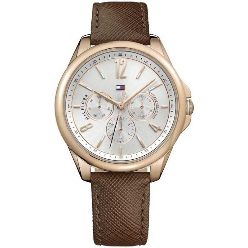 Tommy Hilfiger Savannah Watch 1781823