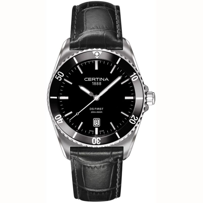 Certina Watch C0144101605100