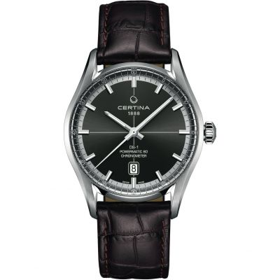 Certina Watch C0294081608100