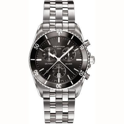 Certina Watch C0144174408100