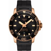 Tissot Seastar Powermatic 80 Watch T1204073705101