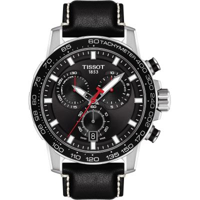 Tissot Supersport Watch T1256171605100