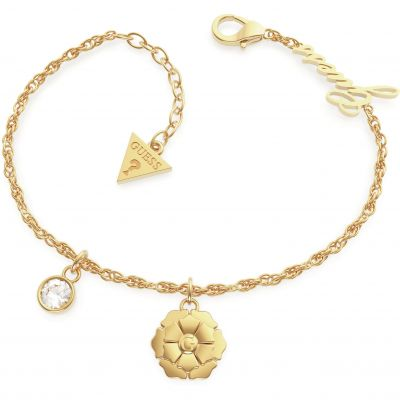 Joyería para Mujer Guess Jewellery Guess Peony UBB79169-L