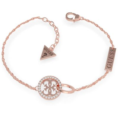 Joyería para Mujer Guess Jewellery Equilibre UBB79079-L