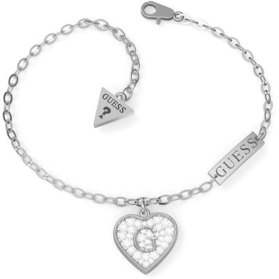 Joyería para Mujer Guess Jewellery G Shine UBB79062-L
