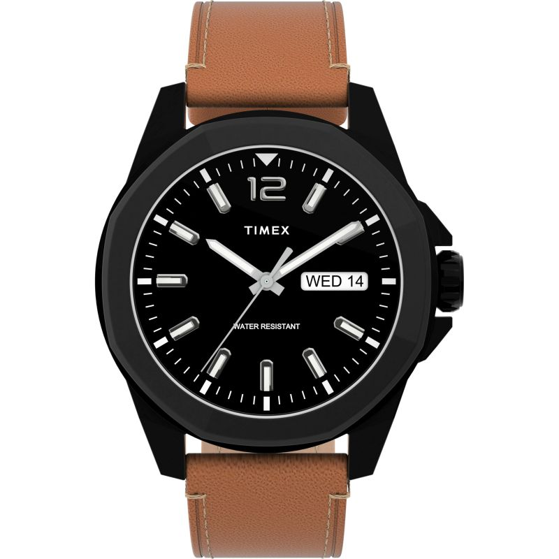 Timex Watch TW2U15100