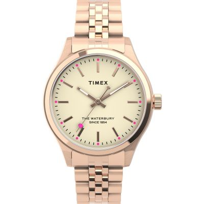 Zegarek damski Timex Waterbury Traditional TW2U23300