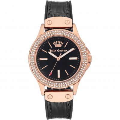 Montre Juicy Couture JC/1008RGBK