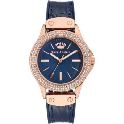 Juicy Couture Watch JC/1008RGNV