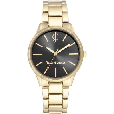 Montre Juicy Couture JC/1058BKGB