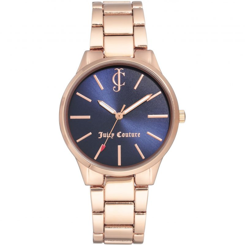 Juicy Couture Watch JC/1058NVRG