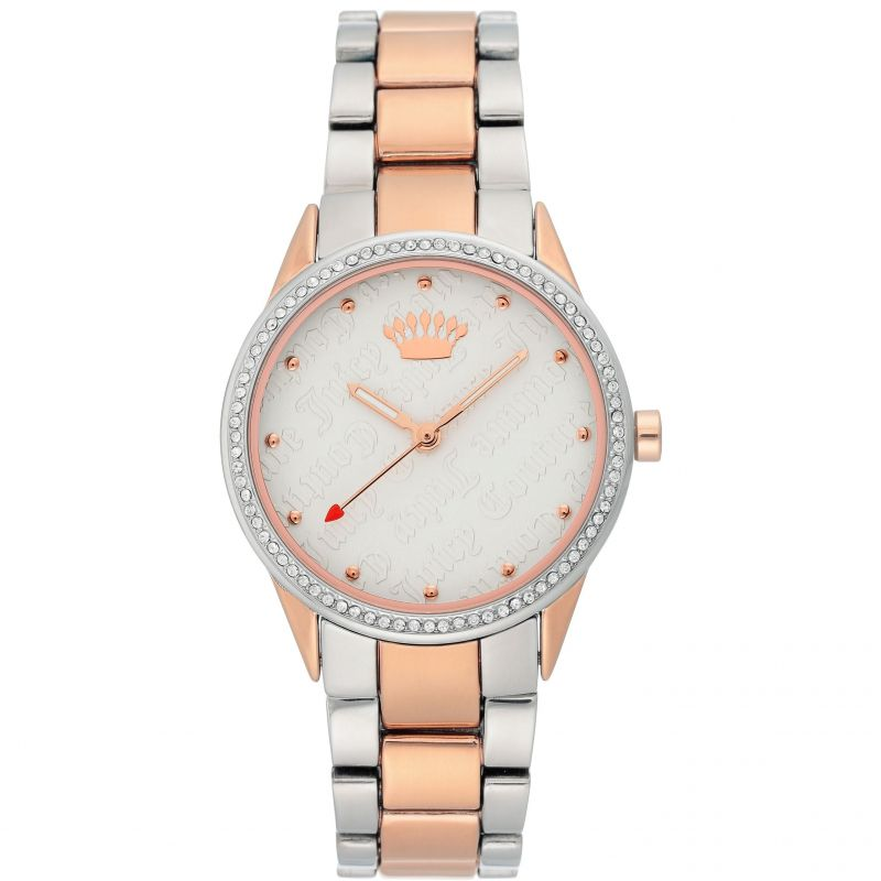 Juicy Couture Watch JC/1175SVRT