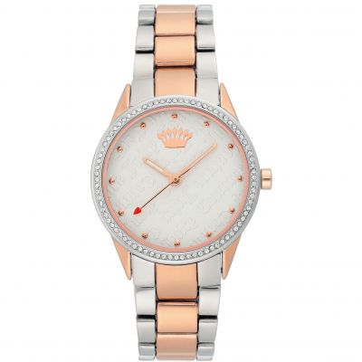 Reloj Juicy Couture JC/1175SVRT