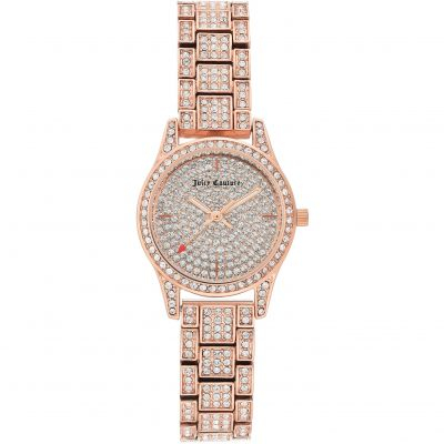 Juicy Couture Watch JC/1180PVRG