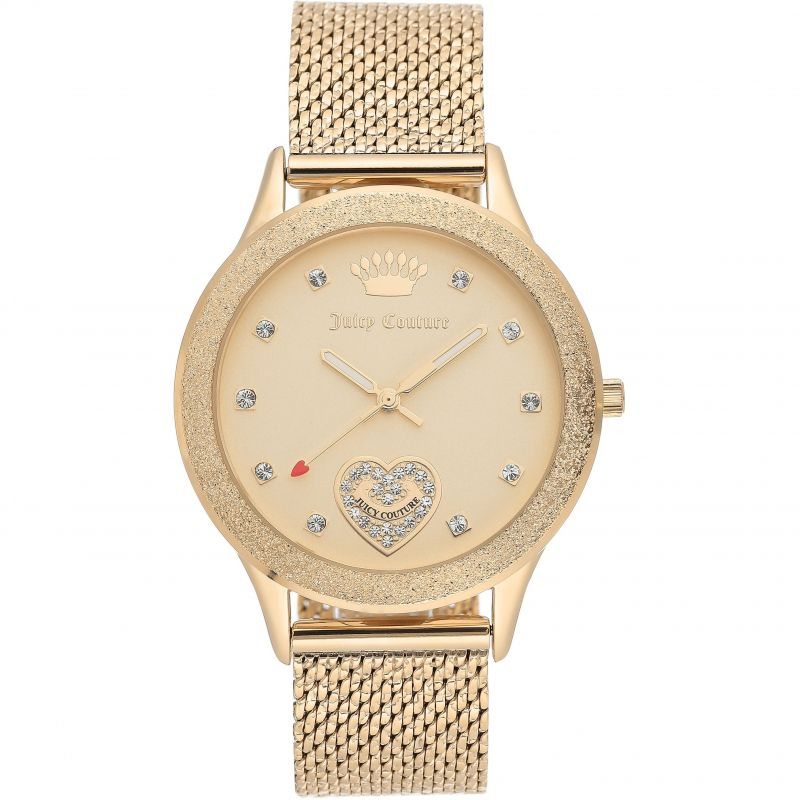 Juicy Couture Watch JC/1210CHGB