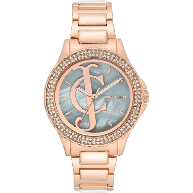 Juicy Couture Watch JC/1232GMRG