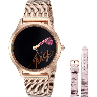 Montre Juicy Couture JC/1242RIST
