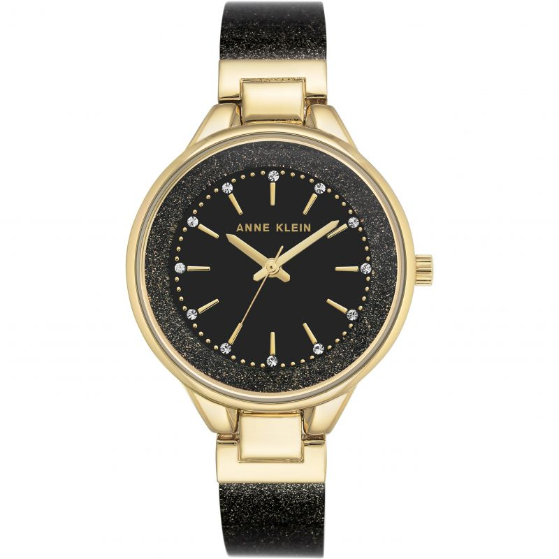Anne Klein Watch AK/N1408BKBK
