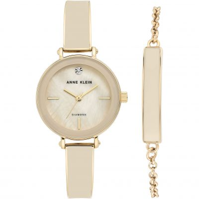 Anne Klein Watch AK-3620CRST
