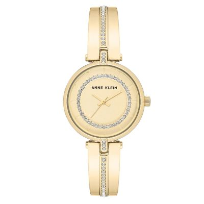 Anne Klein Watch AK-3248CHGB