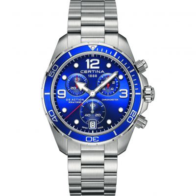 Certina Watch C0324341104700