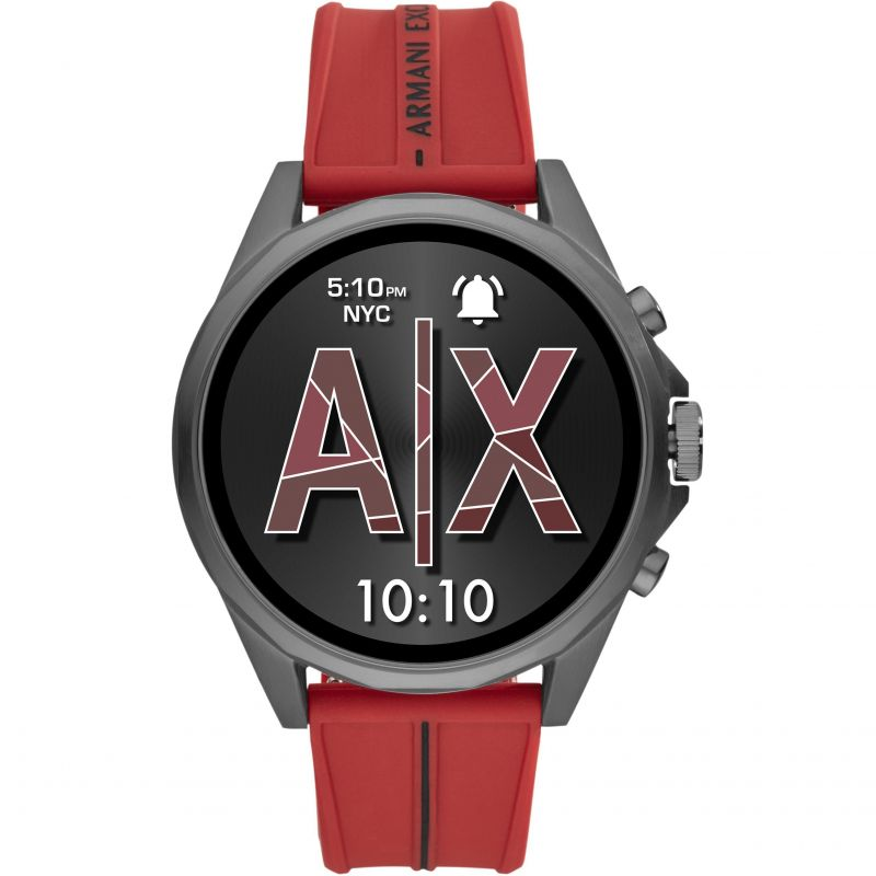 Armani Exchange Connected Bluetooth Smartwatch AXT2006