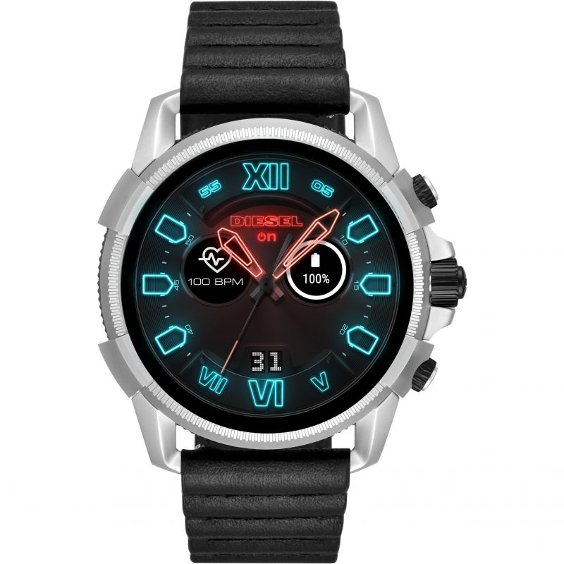 Diesel On Bluetooth Smartwatch DZT2008