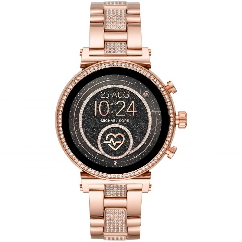 Michael Kors Access Bluetooth Smartwatch MKT5066