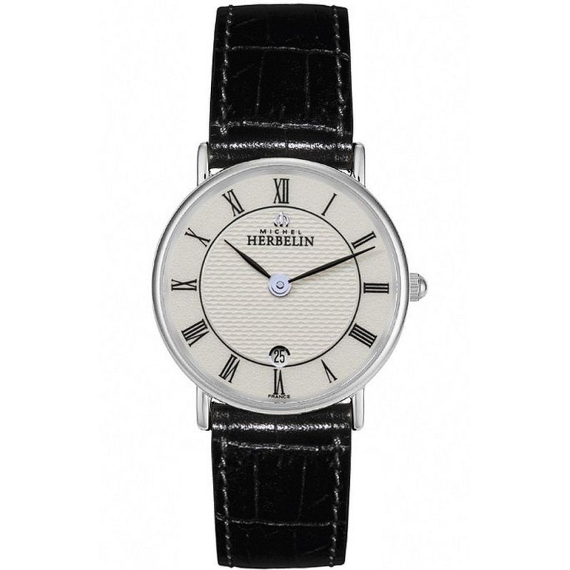 Ladies Michel Herbelin Classique Watch 16845/S08