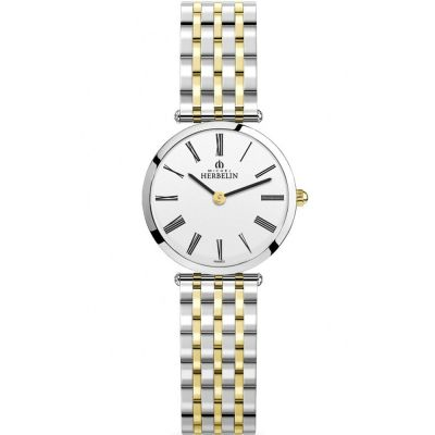 Ladies Michel Herbelin Epsilon Watch 17116/BT01N