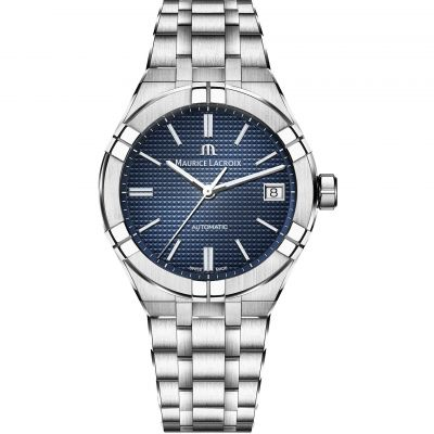 Maurice Lacroix Watch AI6007-SS002-430-1