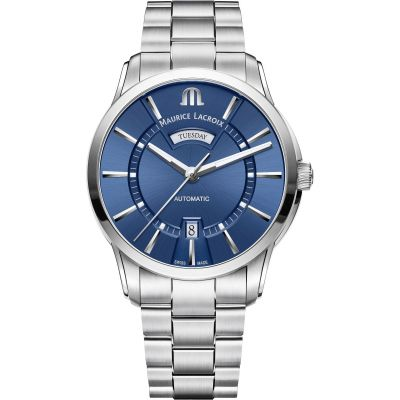 Maurice Lacroix Watch PT6358-SS002-430-1