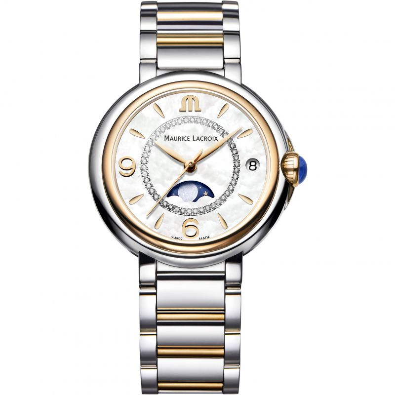 Maurice Lacroix Watch FA1084-PVP13-150-1