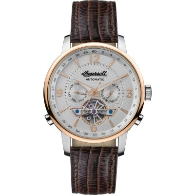 Mens Ingersoll Automatic Watch I00701B