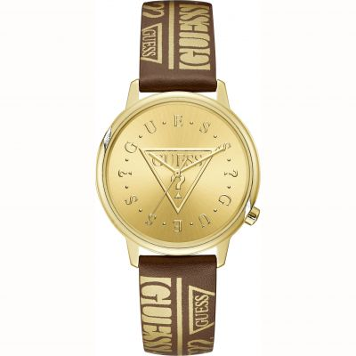 Ladies Guess Watch V1008M2