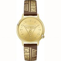 Guess Wilshire Watch