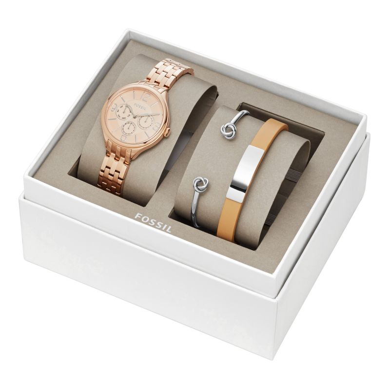 Fossil Watch BQ3239SET