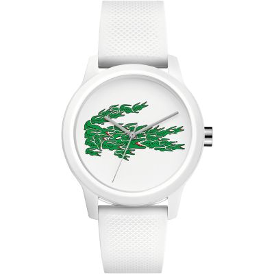 Lacoste Dameshorloge Wit 2001097