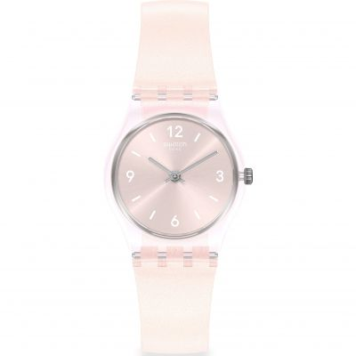 Swatch Fairy Candy Damklocka Rosa LP159
