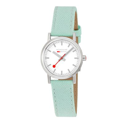 Mondaine Watch A658.30323.17SBQ
