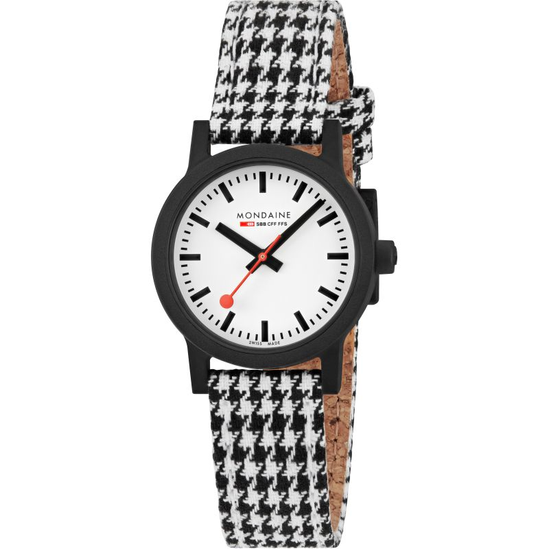 Mondaine Watch MS1.32110.LN