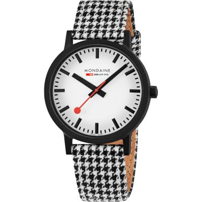 Mondaine Watch MS1.41110.LN