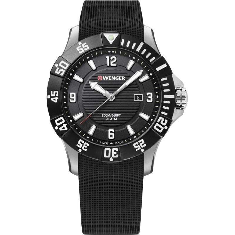 Wenger Watch 01.0641.132