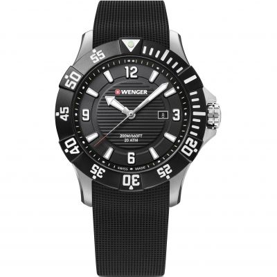 Montre Wenger 01.0641.132