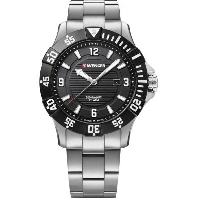 Wenger Watch 01.0641.131