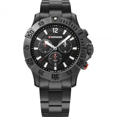 Montre Wenger 01.0643.121