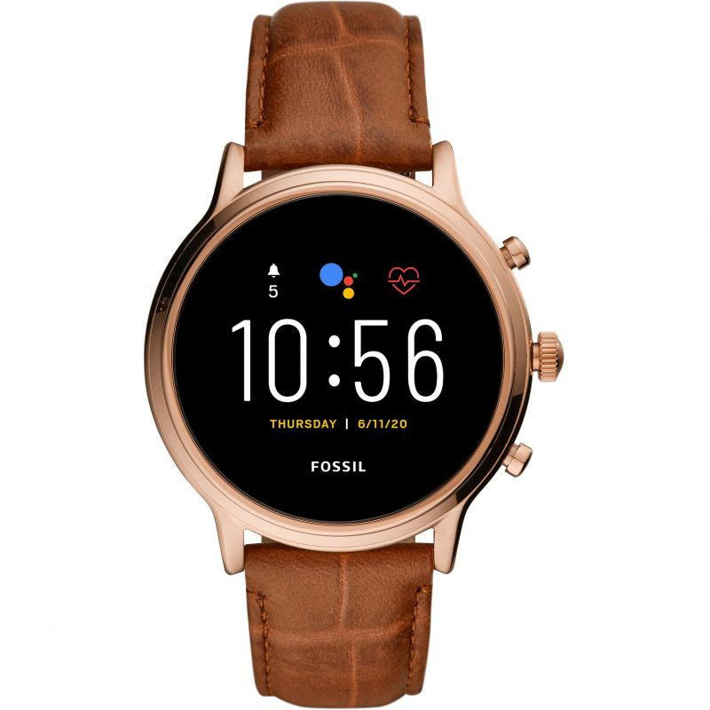 Fossil Q Bluetooth Smartwatch FTW6063