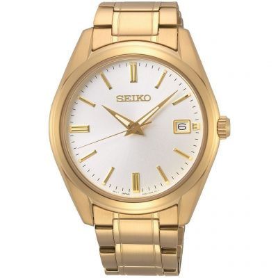 Mens Seiko Conceptual Watch SUR314P1